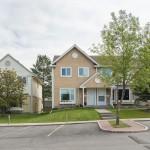 Davidson Creek Housing Co-op 3
