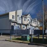 Las Americas Housing Co-op 1