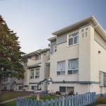 Las Americas Housing Co-op 3