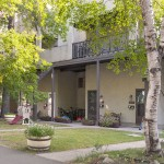 Strathcona Housing Co-op 1