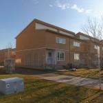 Synergen Housing Co-op 3